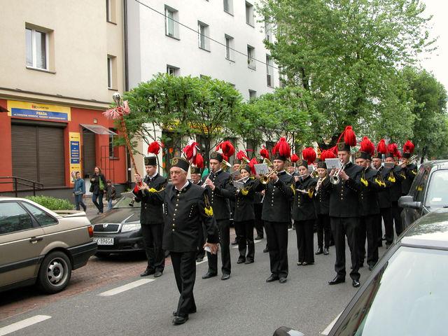 Orkiestra Dęta KWK