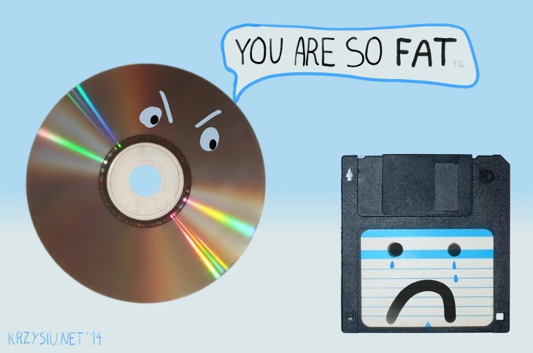 You are so FAT (12)