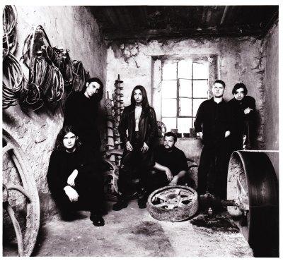 Lorien, ok. 1998 roku