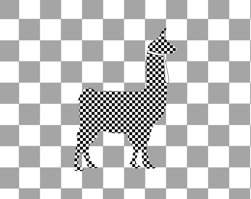 Llama impression #3: Ska