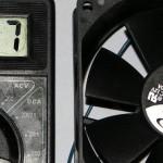 can fan generate energy