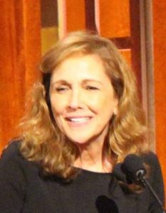 Ann Druyan - ostatnia żona Carla